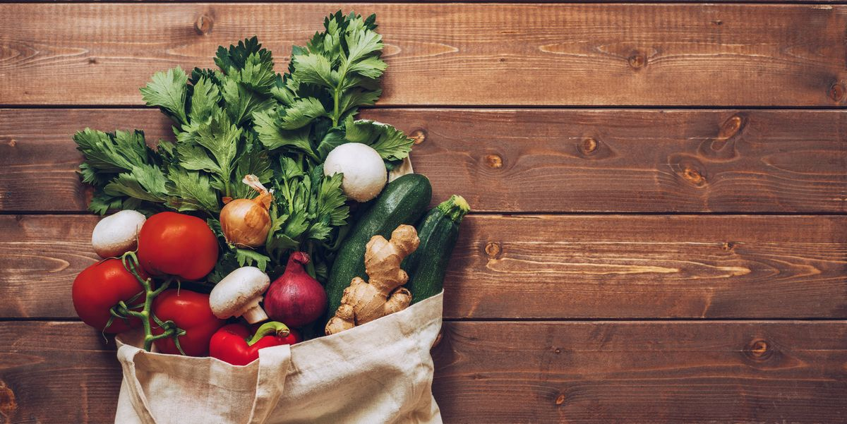 Vegetable storage: How to store fruits and vegetables properly