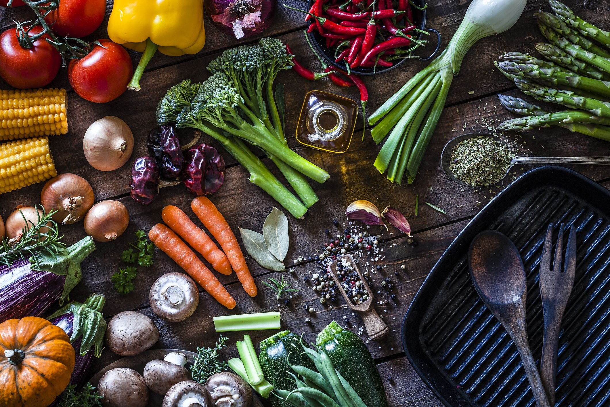 Ejemplos de dieta escandinava