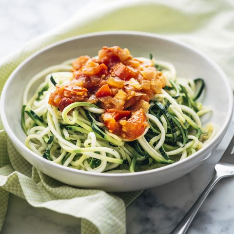 Weight Loss Tips - Zoodles