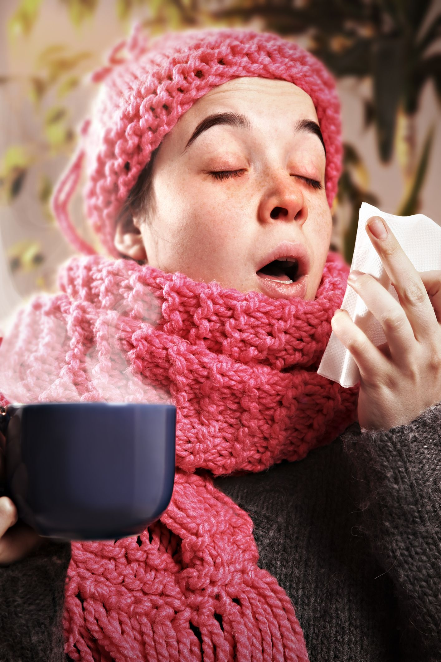How to sidestep freshers' flu this autumn