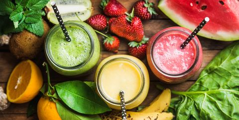 20 Best High Protein Smoothie Recipes Filling Protein Shakes