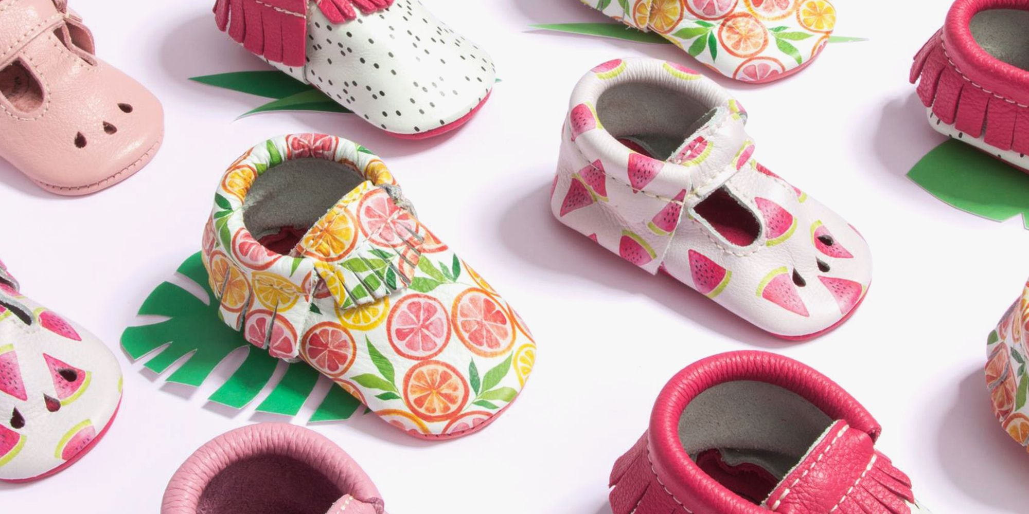 Freshly Picked Moccasins Best Baby Products 2018