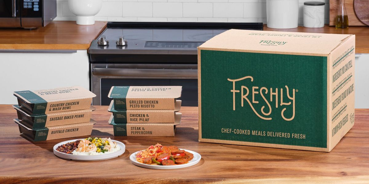 Everything You Need To Know About Freshly Meal Delivery Service