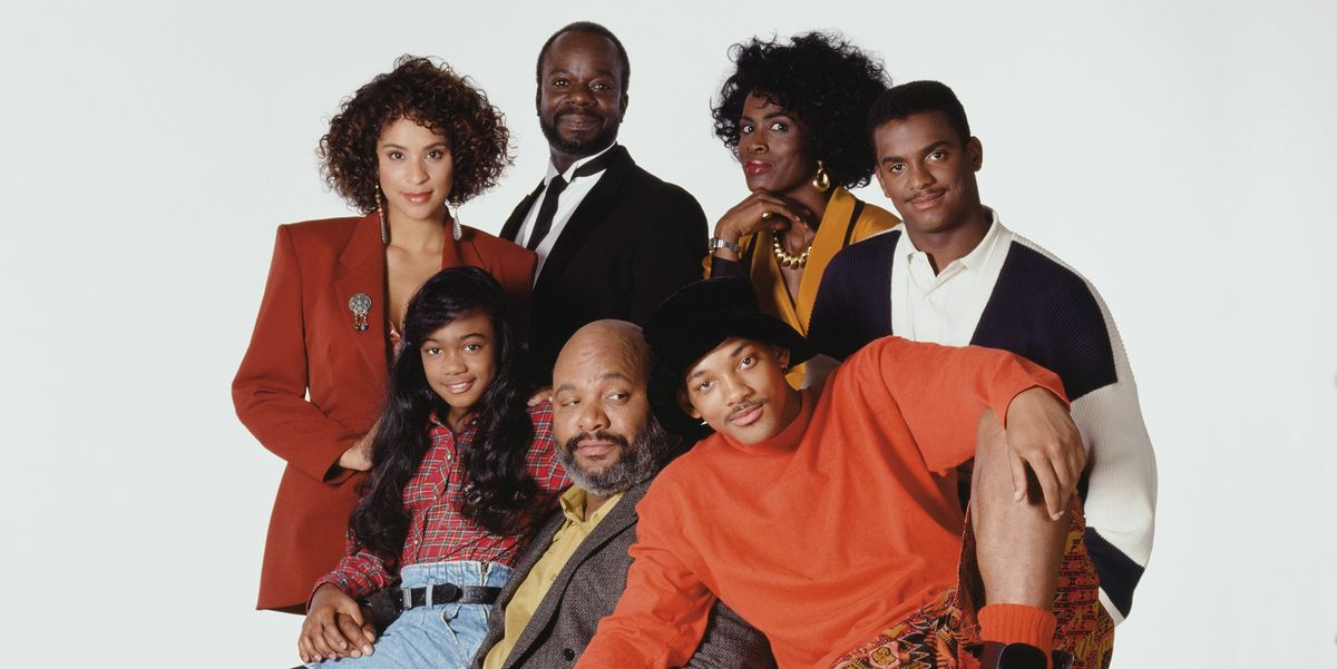The Fresh Prince Of Bel Air Is Apparently Getting A Rebootwith A
