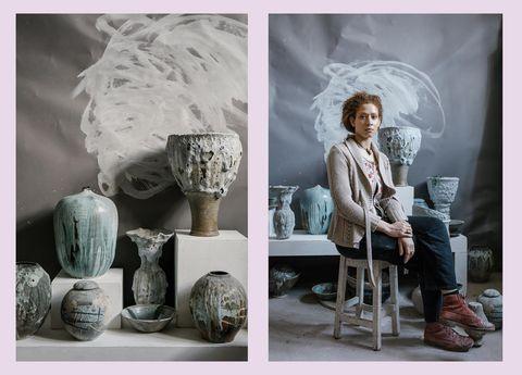 freya-bramble-carter-ceramics-gravestone-elle-decor-2