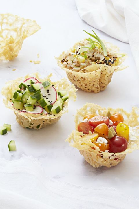 52 Best Christmas Appetizers 2019 Easy Recipes For Christmas Party Apps,Upper Corner Kitchen Cabinet Storage Ideas