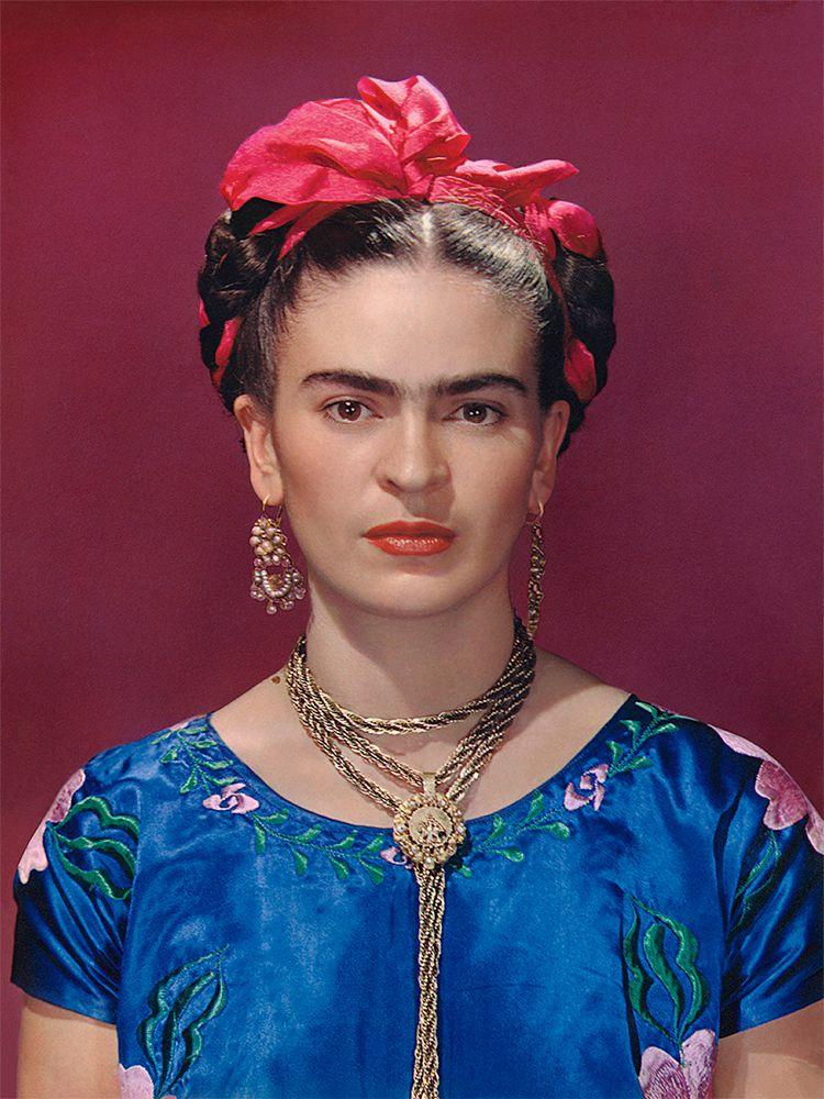 Frida Kahlo, art, exhibitions, London