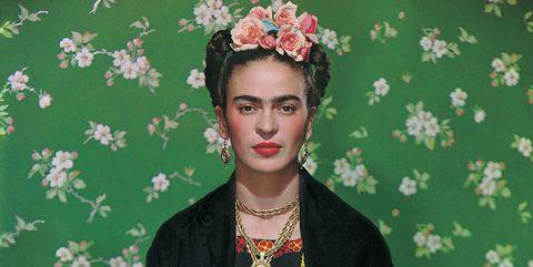 Frida Kahlo, art, London, exhibitons
