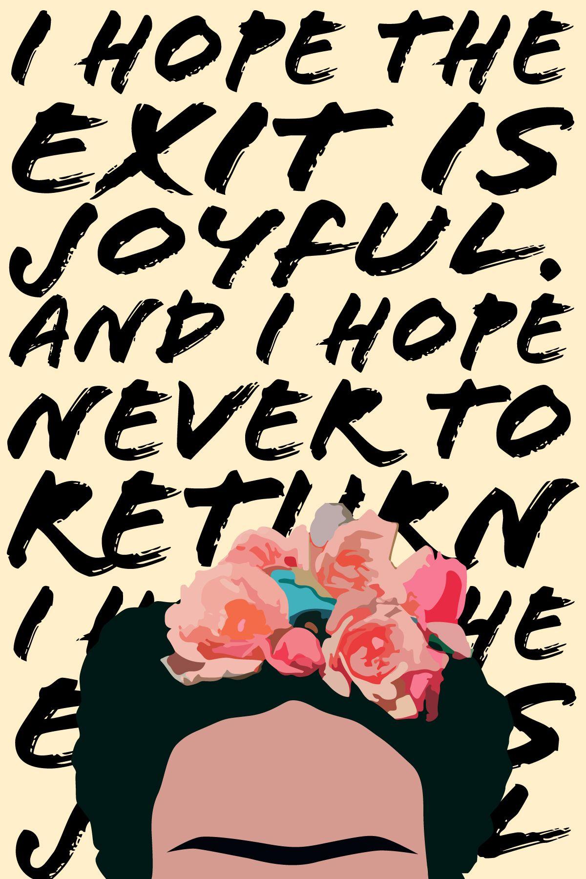 Frida Kahlo Wallpaper Quotes