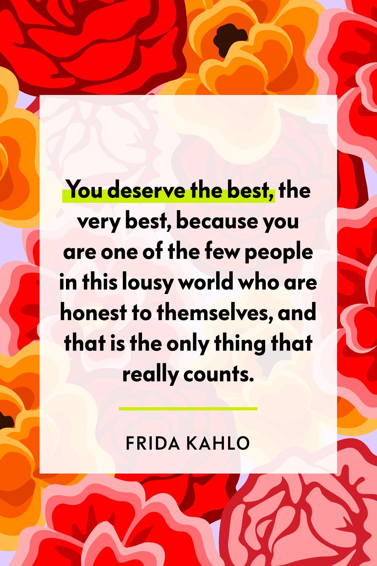 20 Frida Kahlo Quotes — Famous Frida Kahlo Quotes