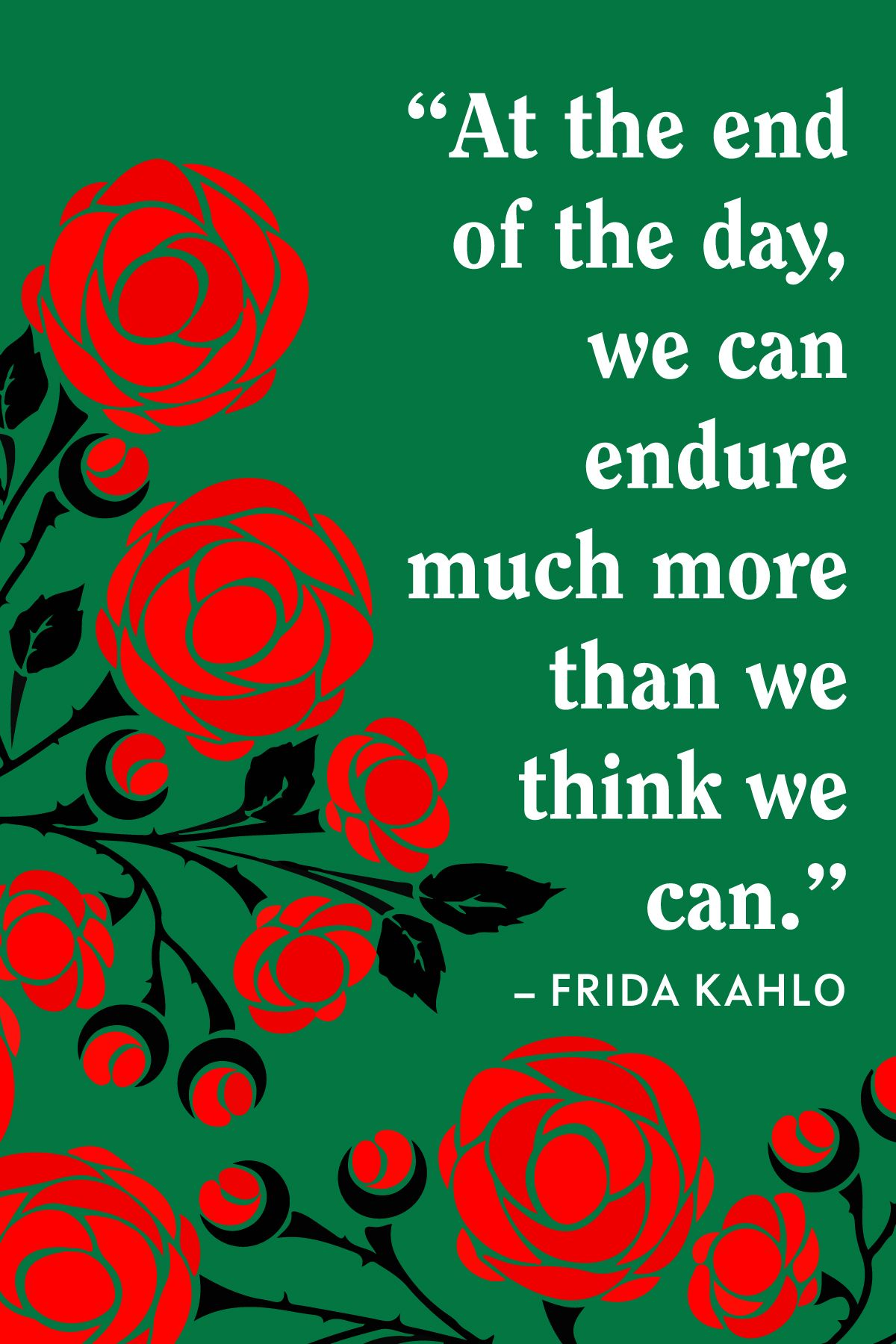 20 Frida Kahlo Quotes — Famous Frida Kahlo Quotes