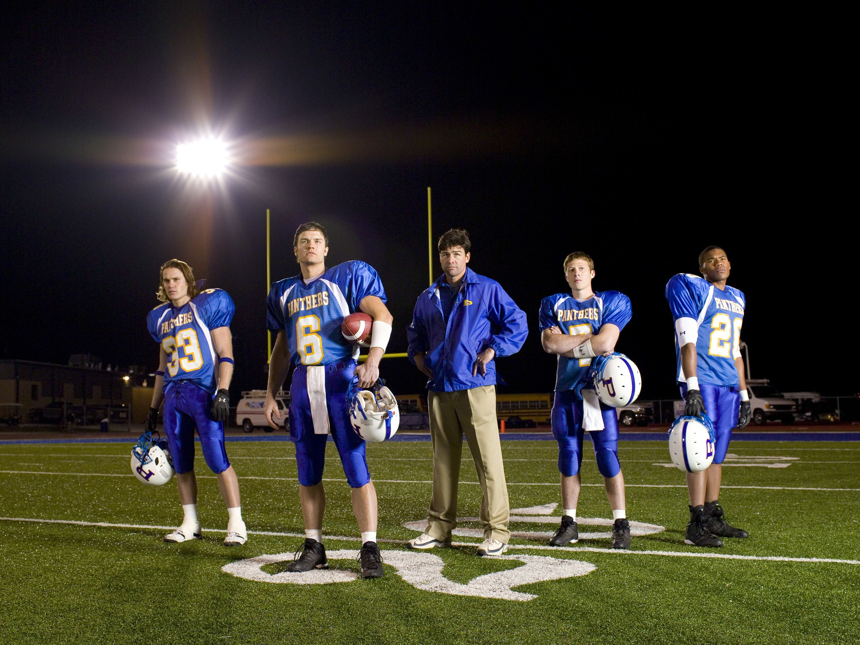 30 Best Quotes From Friday Night Lights Coach Taylor Quotes