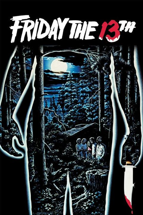 Friday the 13th - Best Halloween Movies on Hulu