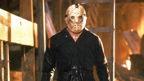 Friday the 13th: A New Beginning (US1985) Also Known As: Fri