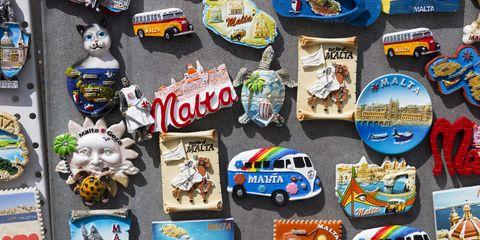 Fridge Magnets For Sale (Malta)