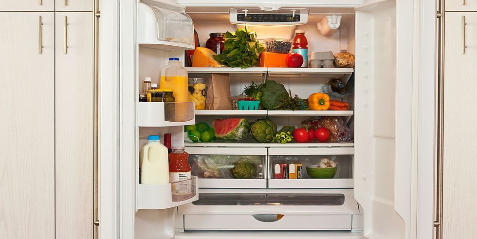 Foods You Should Never Store In the Fridge