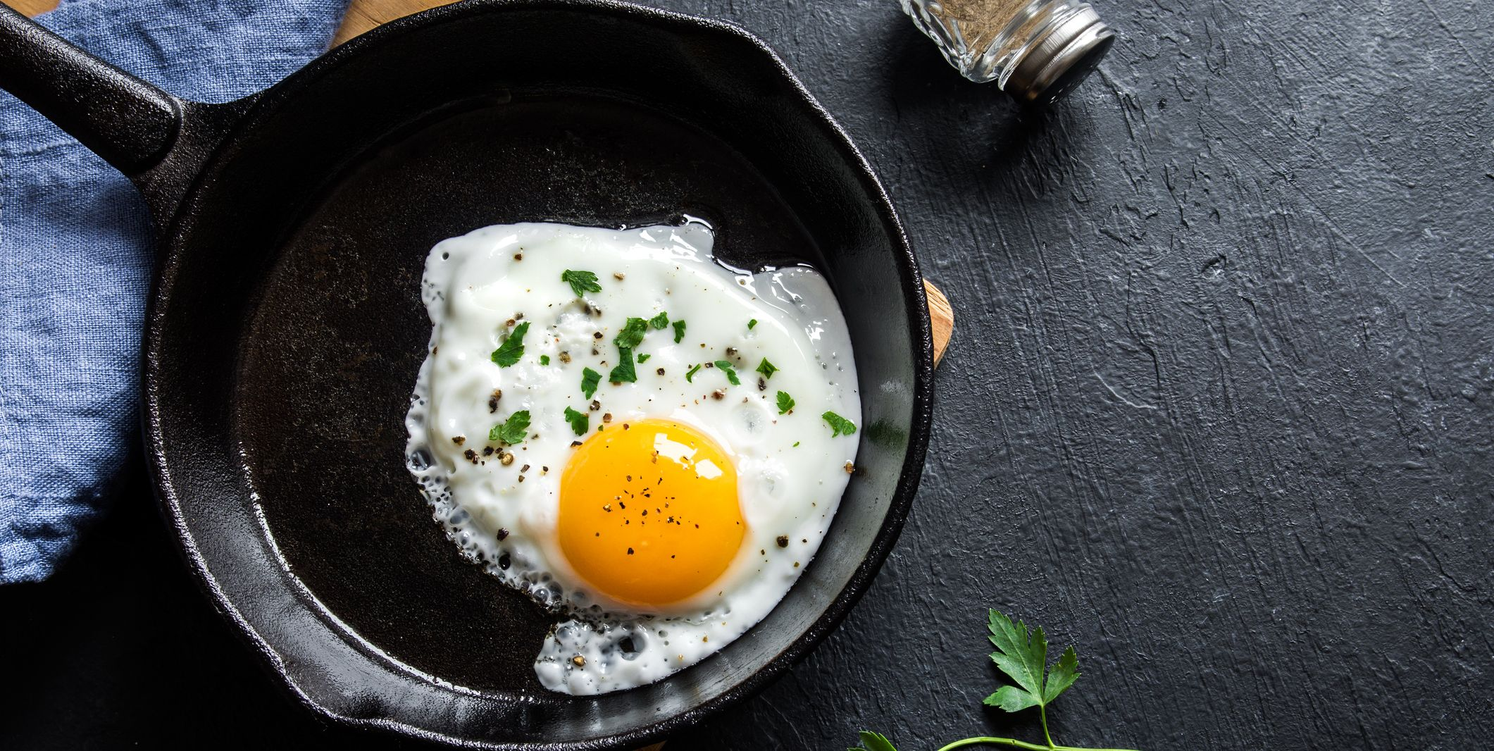 13 Foods With More Protein Than An Egg