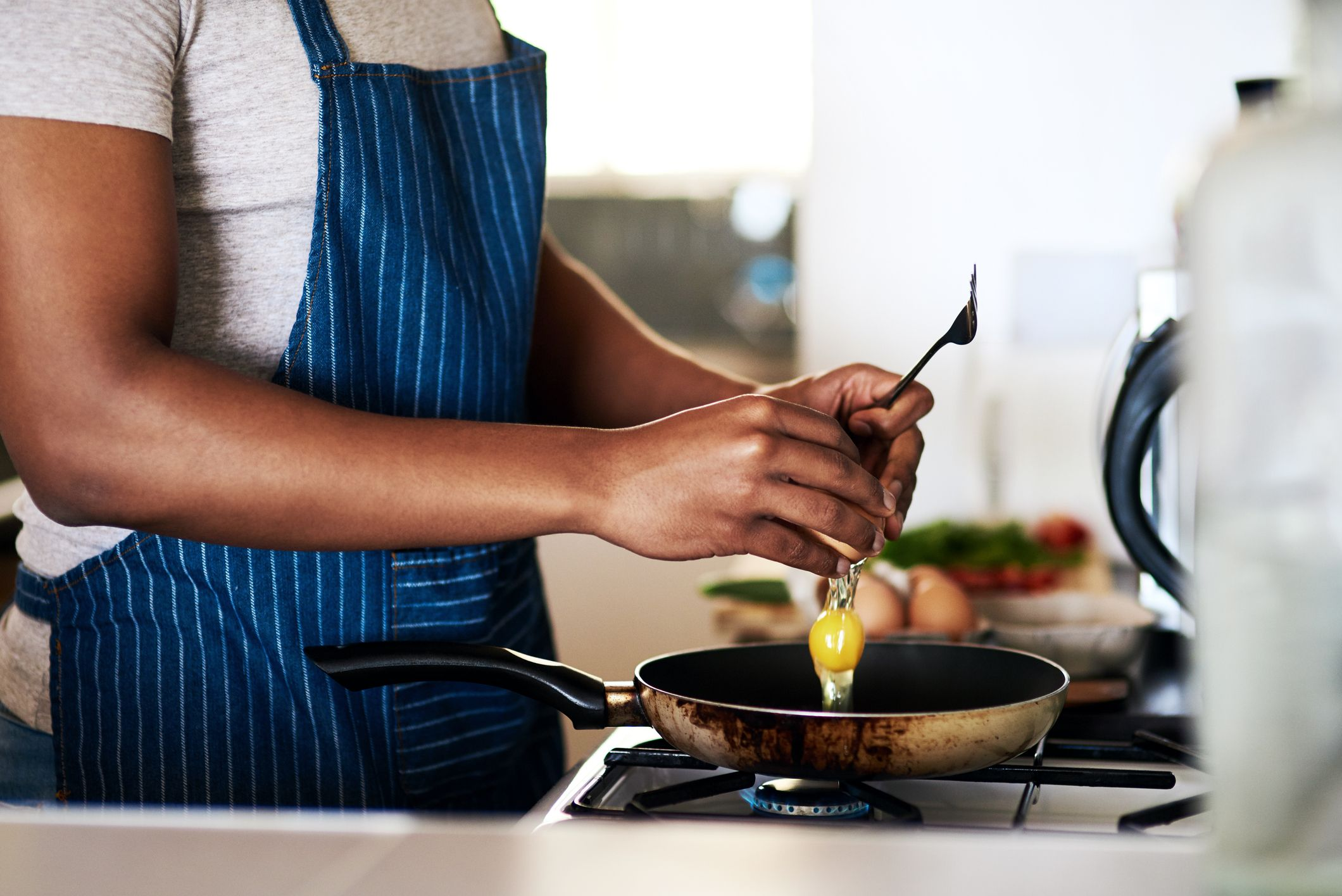 Why Eggs Might Be Your Weight Management MVPs