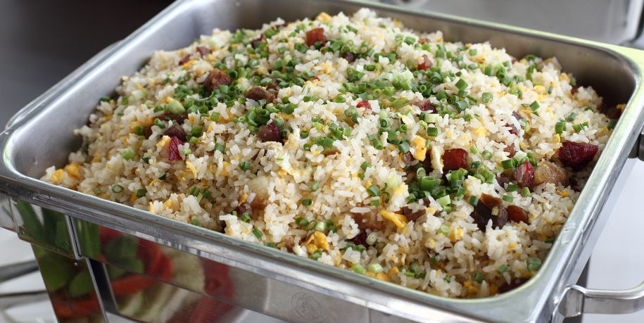 Fried Rice Syndrome What Is Fried Rice Syndrome