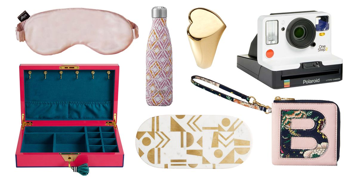 Unique Gifts For Female Friends