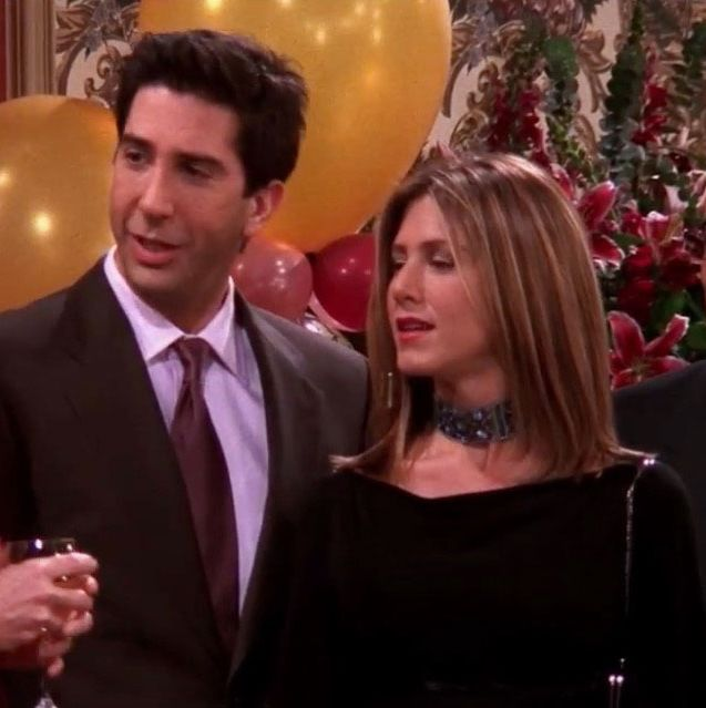 Watching Friends helps those with anxiety, according to experts
