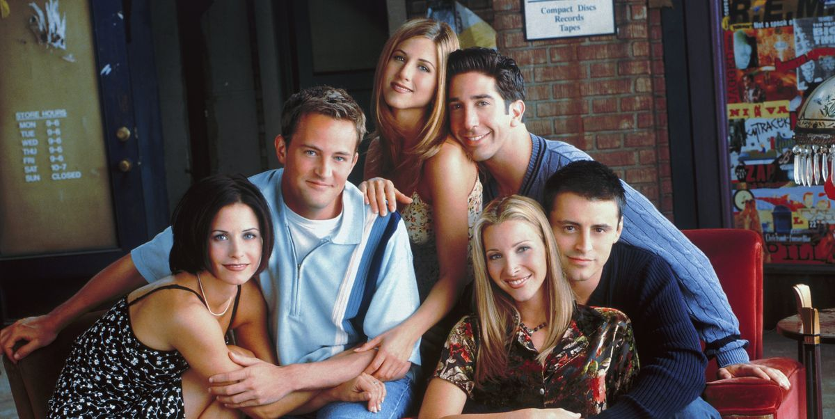 Friends fans can now purchase a 500-piece puzzle of the iconic cast