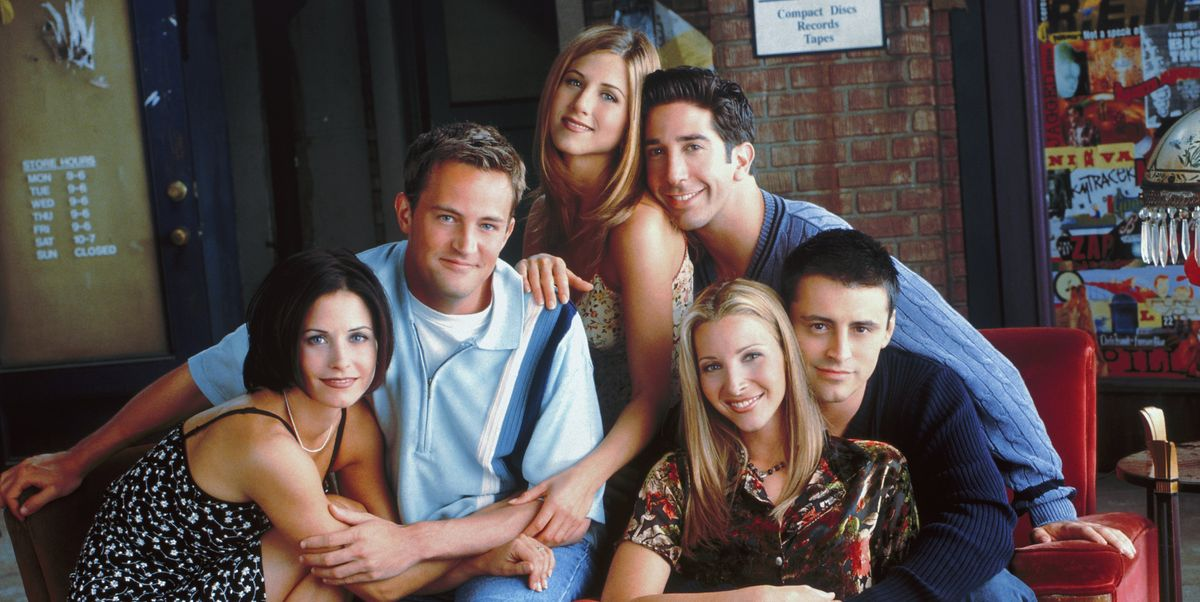 Friends reunion postponed again days before scheduled filming