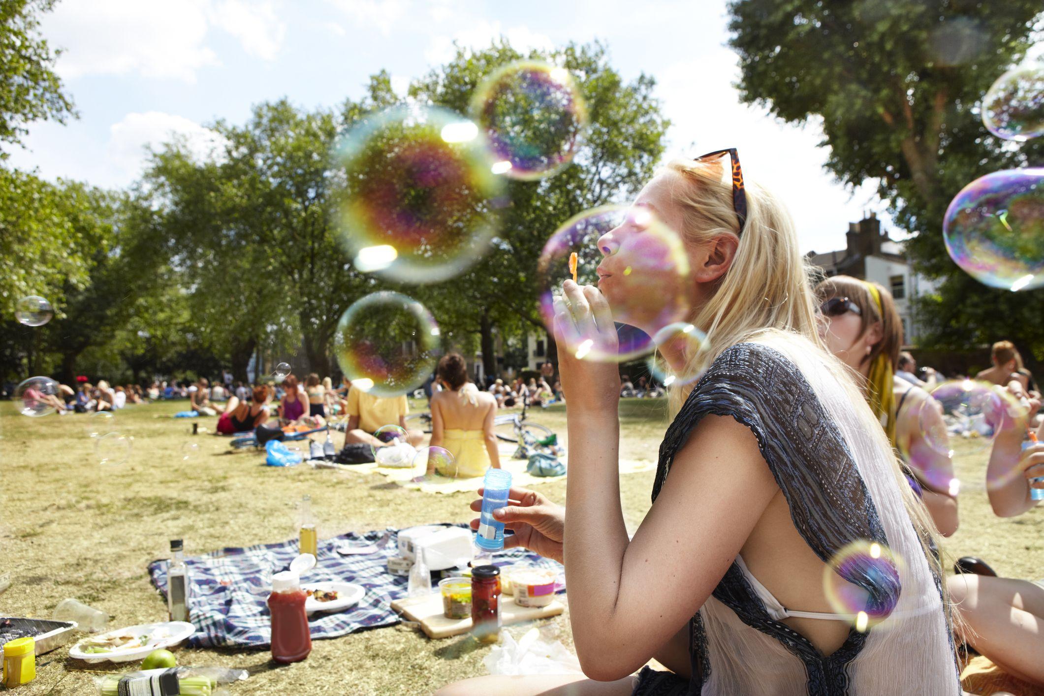 Un weekend di fine estate a Londra a costo zero? Sì, grazie!