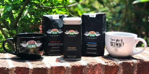 friends central perk coffee 2019