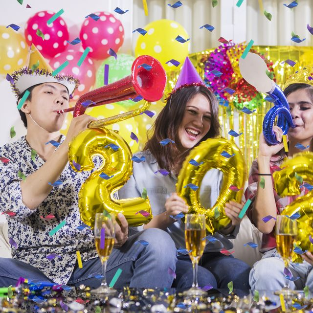 15 Best New Years Eve Party Ideas How To Throw A Party