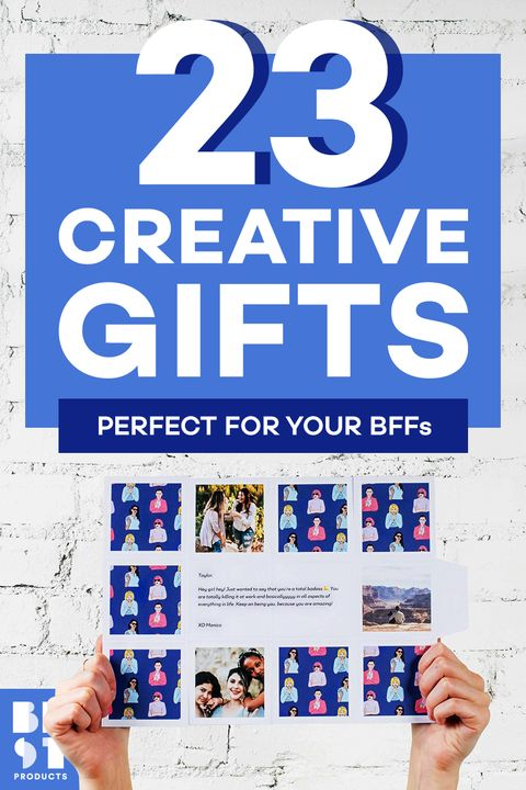 Friends Gifts Creative Quirky Best 2018