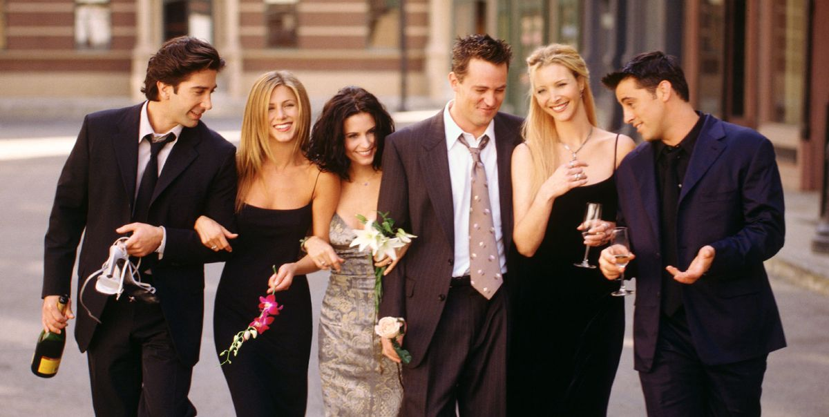 Friends star Lisa Kudrow promises reunion show is worth the wait