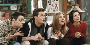Friends 'The One with the Embryos'