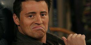 Friends Joey mejor peor personaje