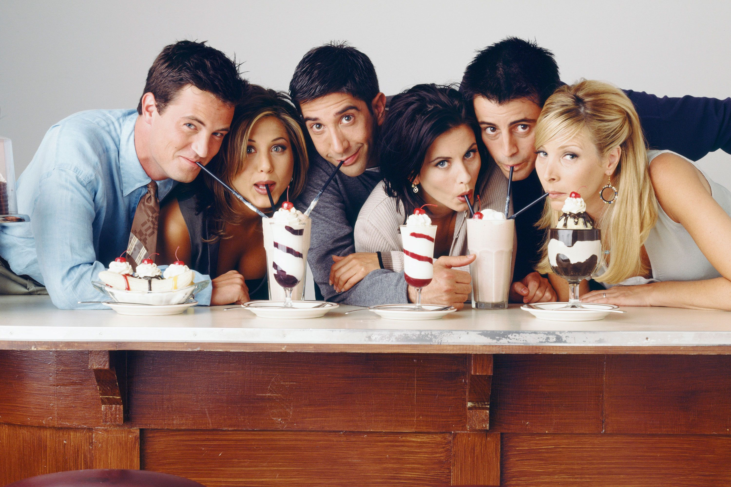 Friends reunion special: everything we know about the HBO show
