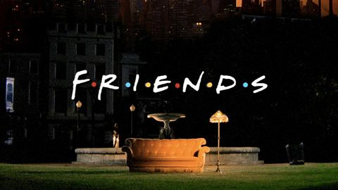 friends series song download mp3