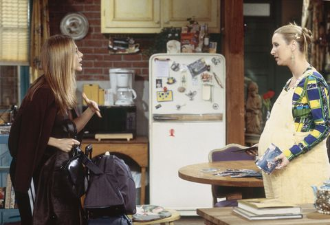 50 friends facts every superfan should know friends tv show trivia