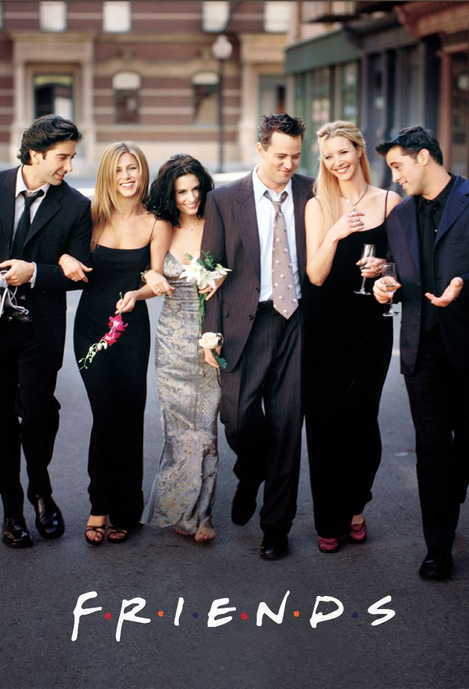 Ahh, the Co-Creator of 'Friends' Just Revealed What the Characters Would Be Up to Today