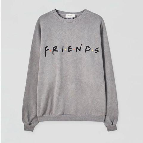 ropa de 'friends'
