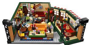 Friends set Lego
