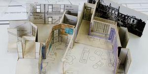 Así son John Shaffner y Joe Stewart los diseñadores de los apartamentos de tus series favoritas