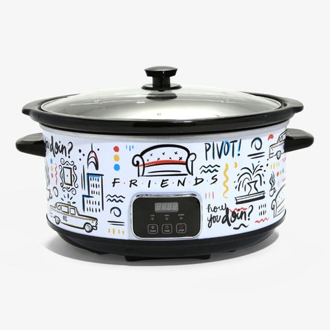 Lid, Slow cooker, Rice cooker, Cookware and bakeware, Crock, Stock pot, Pressure cooker, Food steamer, Small appliance, Kitchen appliance,