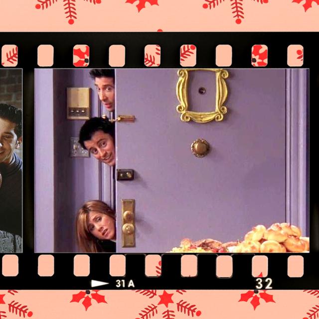 9 Best Friends Thanksgiving Episodes Ever Friends Thanksgiving Episodes Ranked