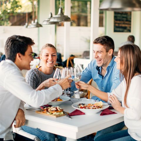 restaurants social distancing for coronavirus