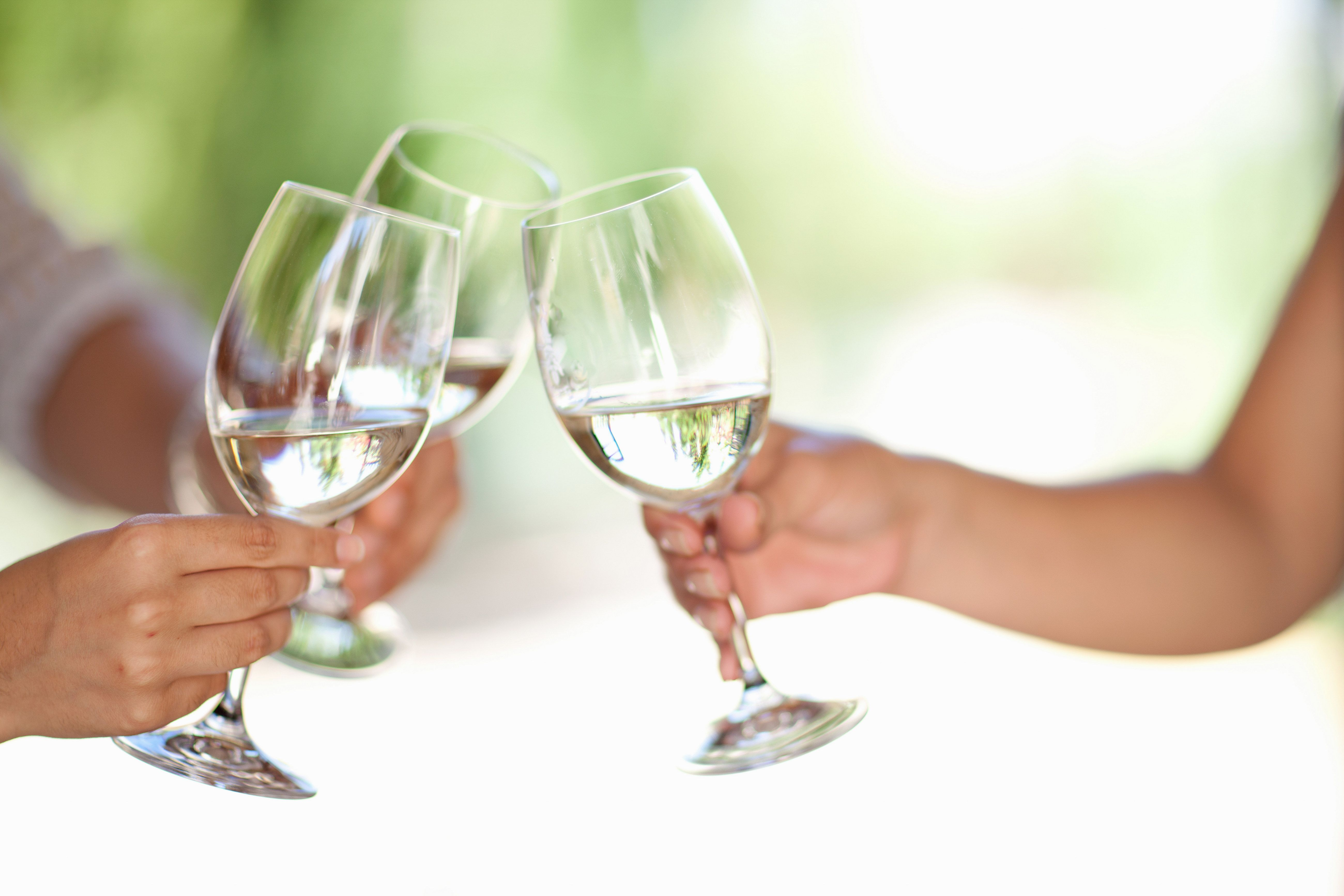 6 Best Wine Glasses For Every Type, According To Winc's Wine Director