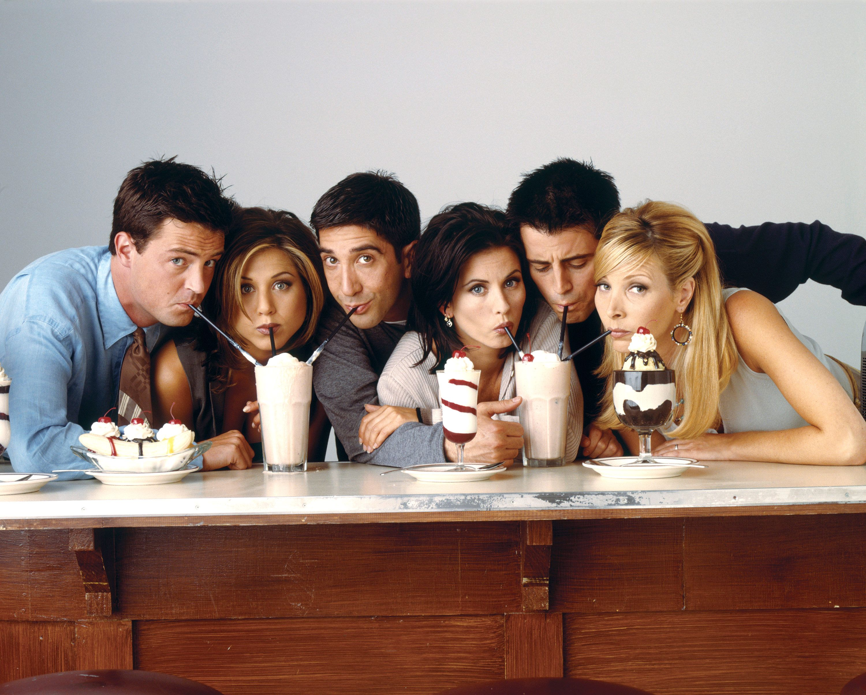 Friends creators share a definitive update on the possibility of a reboot or reunion series