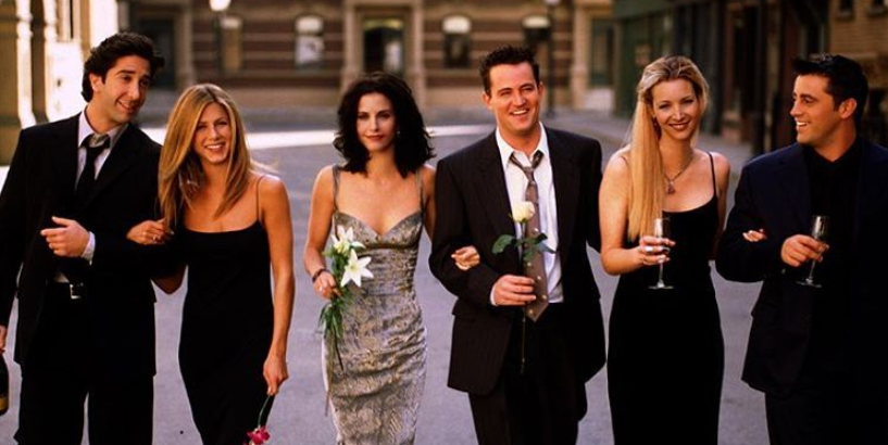 friends-facts