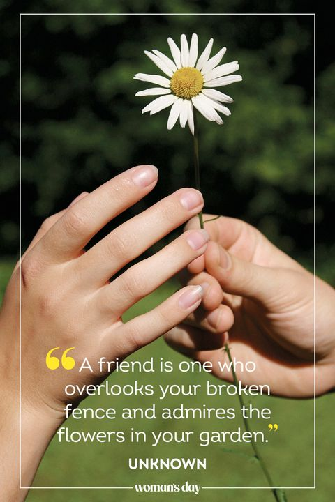 quotes about friends and family
