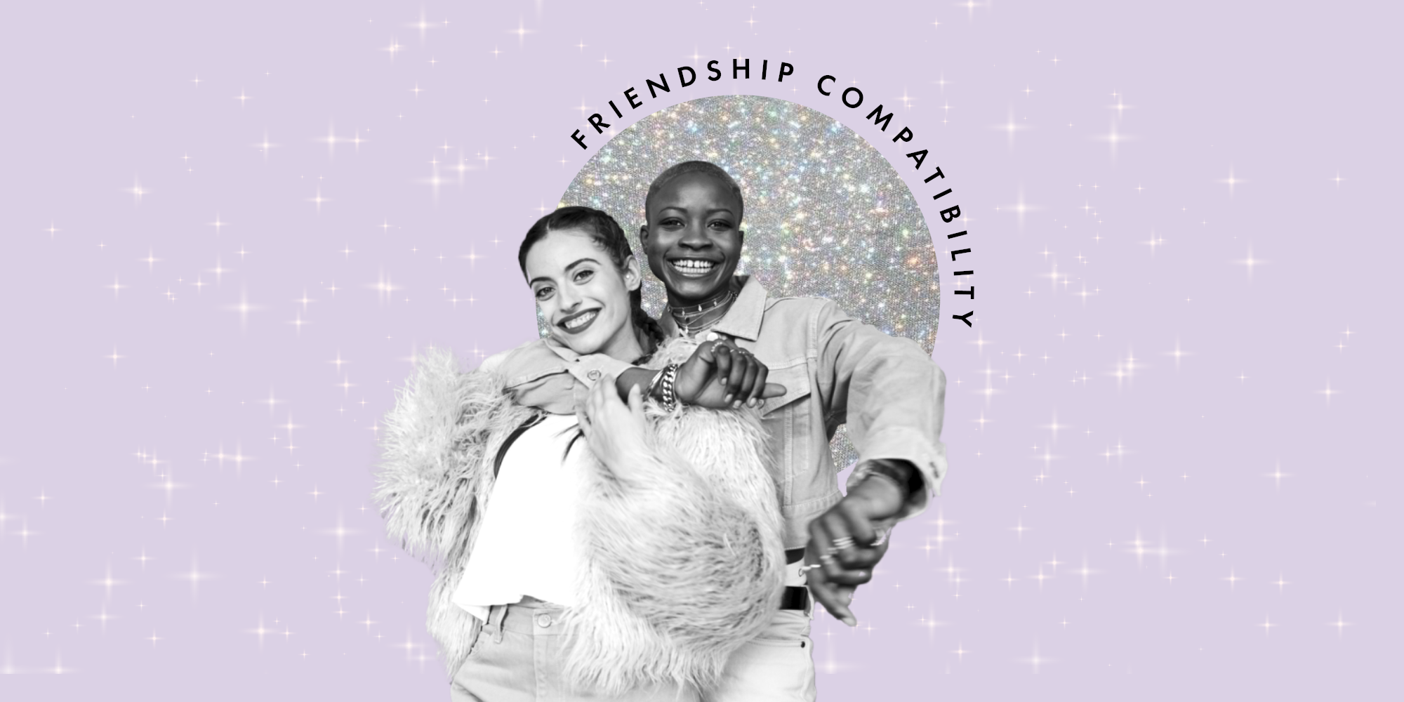 This star sign makes your ideal BFF, according to astrology