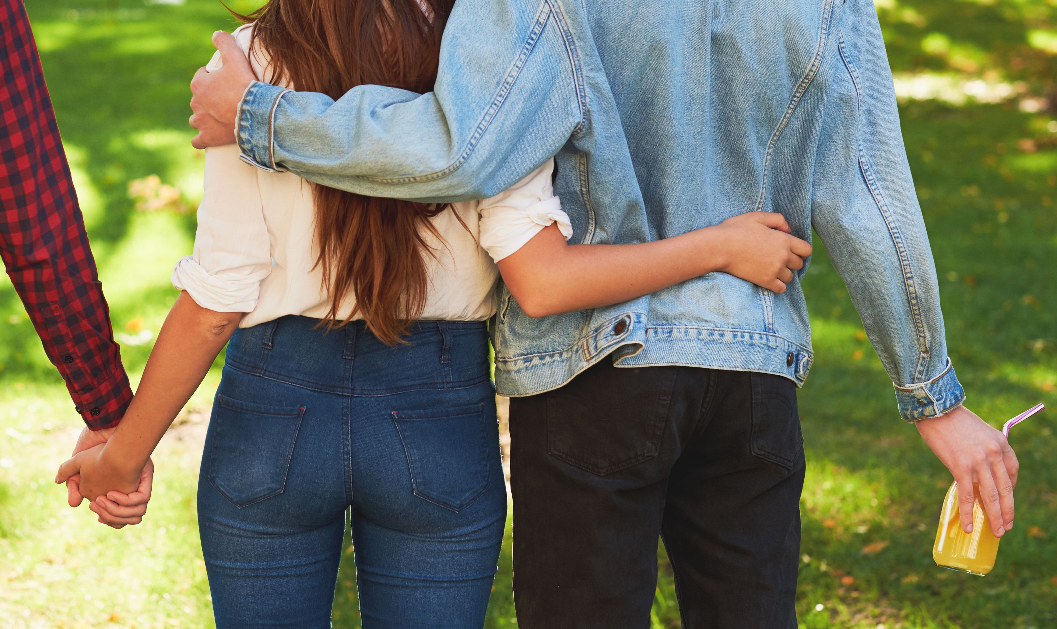 6 Questions That Reveal If You Should Try Polyamory